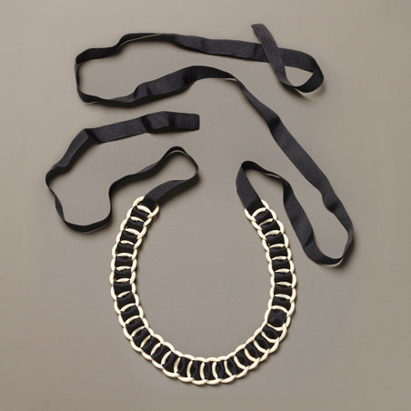 Necklace Kit #6 by Anni Albers