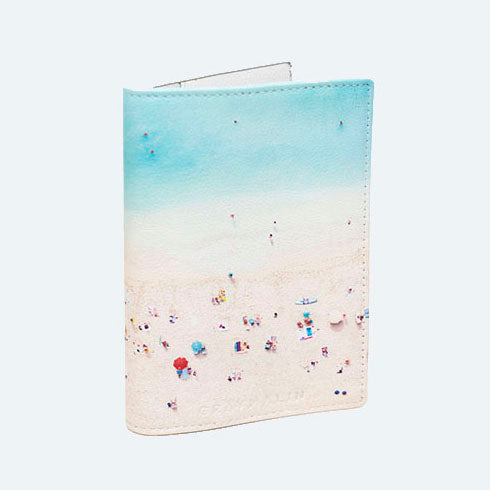 Hawaii Passport Case by Gray Malin
