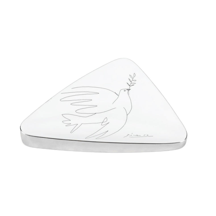 Pin Tray (The Dove) by Pablo Picasso