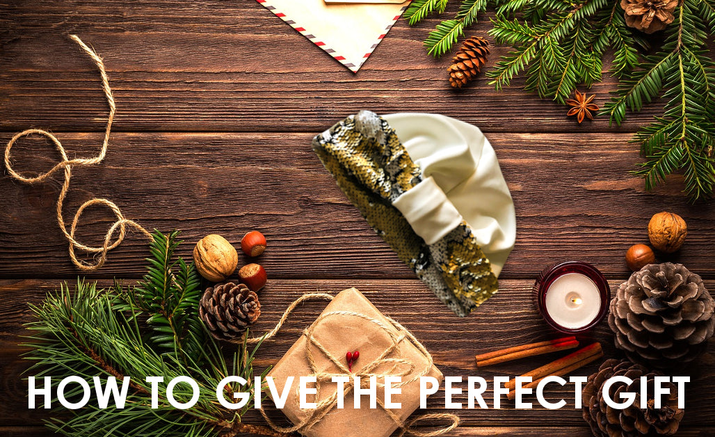 5 tips for the perfect holiday head covering gift