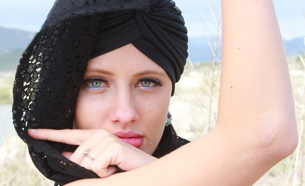 Head Coverings | Not Only a Religious Statement