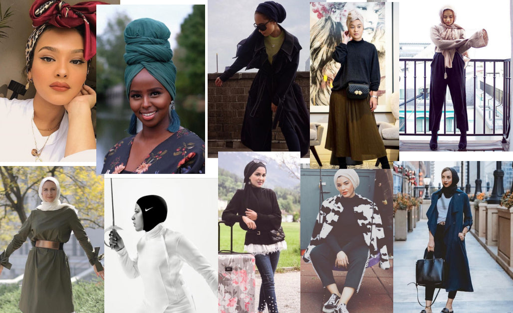 10 Head Covering Bloggers to Follow on Instagram