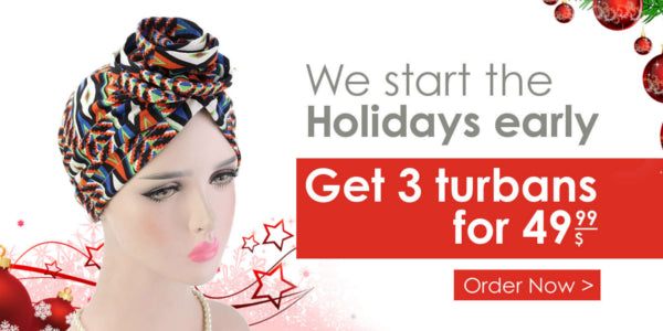 5 tips for the prefect holiday head covering gift modest fashion mall turbans hijabs head coverings head wraps turbans bundle banner
