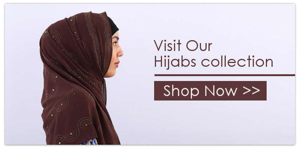Modest Fashion Mall Banner blog post Hijabs collection bundle get 3 for $49.99 head wraps hijabs head coverings