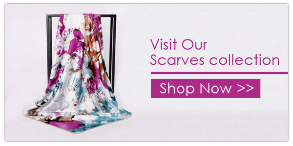 Modest Fashion Mall Banner blog post Scarves collection bundle get 3 for $49.99 head wraps hijabs head coverings