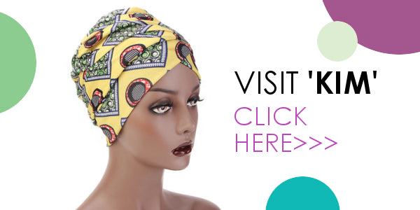 Modest Fashion Mall head coverings head wraps turbans pre-tied hijabs new arrival kim