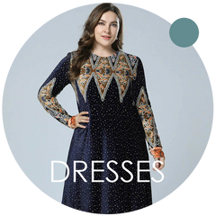 Modest Fashion Mall Dresses collection