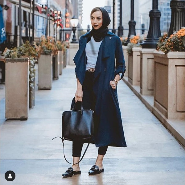 10 Head Covering Bloggers To Follow On Instagram Modest Fashion Mall