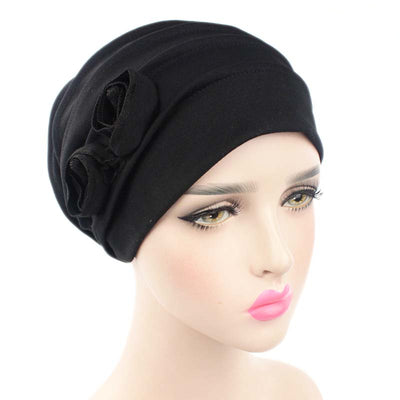 Black hat, Hats, Head covering, Modest