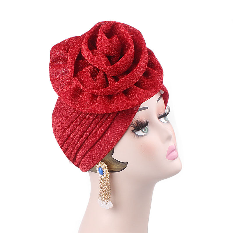 Jewel Turban