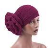 Jewel Shimmer Turban_Head covering_Head wrap_Flower_Shiny_Headcovers_Fancy_FuchsiaJewel Shimmer Turban_Head covering_Head wrap_Flower_Shiny_Headcovers_Fancy_Fuchsia