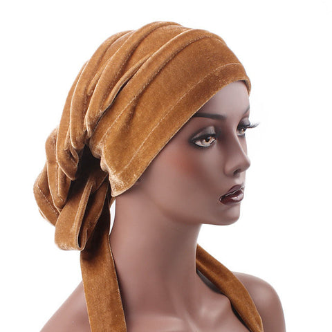 Doris Nigerian Head wrap