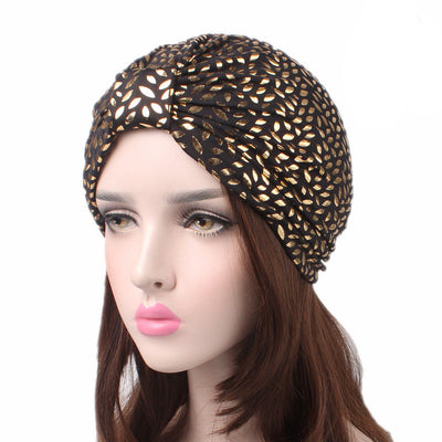 Margaret_Fancy_Turban_Turbans_Head_covering_Modest_Headcovers_Gold-5