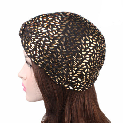Margaret_Fancy_Turban_Turbans_Head_covering_Modest_Headcovers_Gold-3