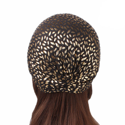 Margaret_Fancy_Turban_Turbans_Head_covering_Modest_Headcovers_Gold-4