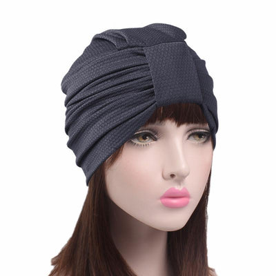 Soft_turban_head-covers_head-covering_modest_Cancer_hat_Basic_Gray