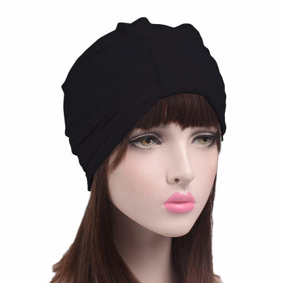 Soft_turban_head-covers_head-covering_modest_Cancer_hat_Basic_Blue