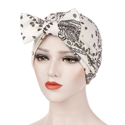 Assil Bow Turban