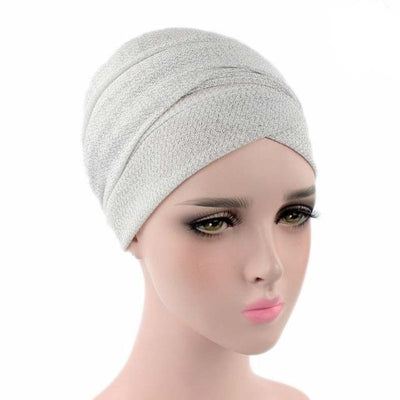 Headscarf, Head wrap, Head covering, Modest Chic, White Headscarf