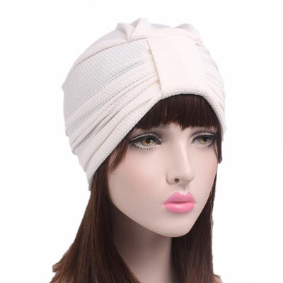 Soft_turban_head-covers_head-covering_modest_Cancer_hat_Basic_White-2