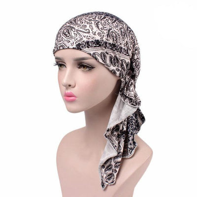 Bandana, Bandanna, Bandanas, Head covering, Modesty, Gray bandana
