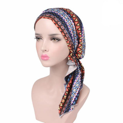 Bandana, Bandanna, Bandanas, Head covering, Modesty, Multi colors bandana