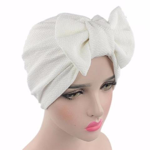 Bow Turban – Modest Fashion Mall 0499fa33d54