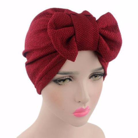 Bow Turban – Modest Fashion Mall ed1f60ff8fb