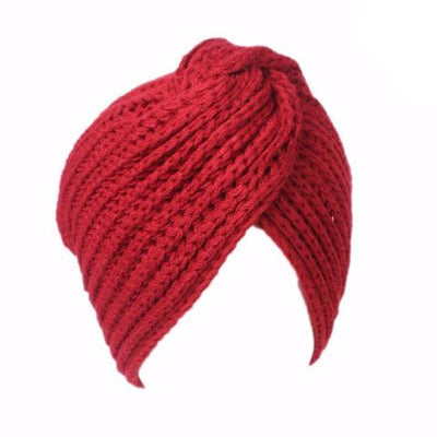 Winter Turban