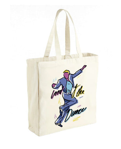 Lord of The Dance (Cartoon) Bag