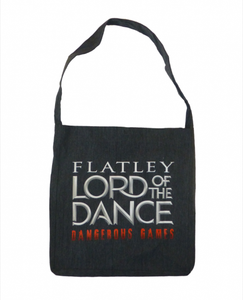 Lord of The Dance (Logo Square) Shopper Bag