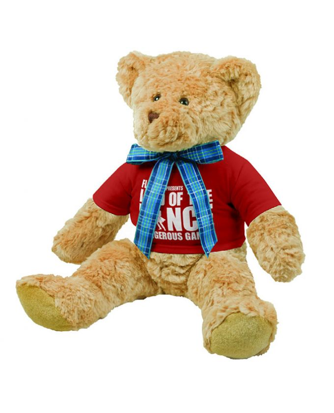 Lord Of The Dance (Mumbles) Teddy Bear