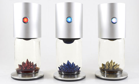 Ferroflow Automatic Ferrofluid Display