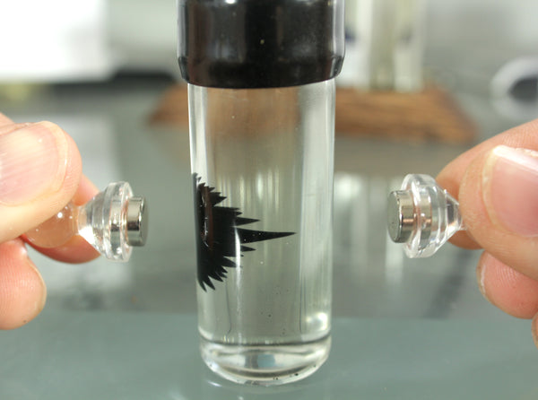 Ferrofluid Mini Display BLACK