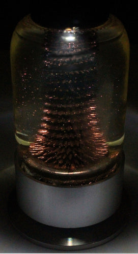 RIZE Ferrofluid Display (Red)