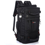 Kaka Multifunctional Bag with Laptop Compartment