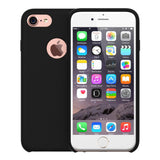 iPhone 7 Silicone Case