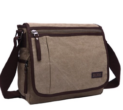 Durable & Stylish Messenger Bag