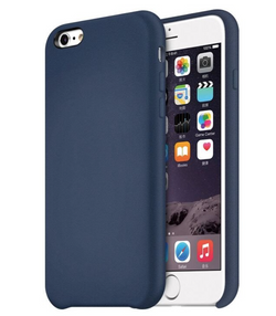 iPhone 6/6s Plus Leather Case