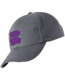 Deep Purple (Logo Bubble) Cap