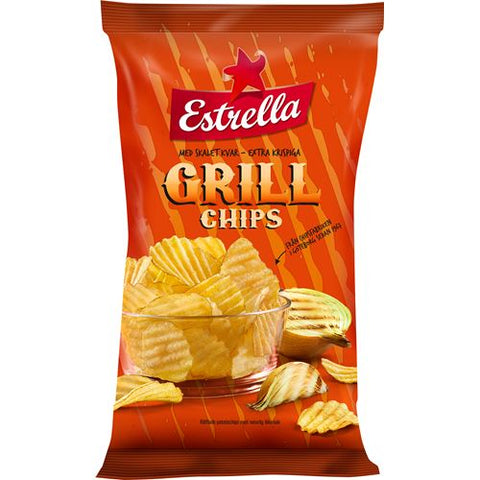 Grill Chips
