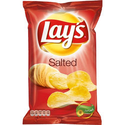 Lays Salted