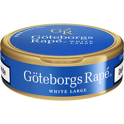 Göteborgs Rapé Portion