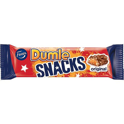Dumle Snacks Orginal