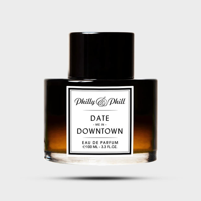 Date me in Downtown - Philly & Phill-La Maison Du Parfum