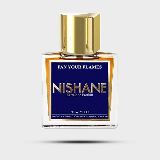Fan Your Flames - Nishane-La Maison Du Parfum