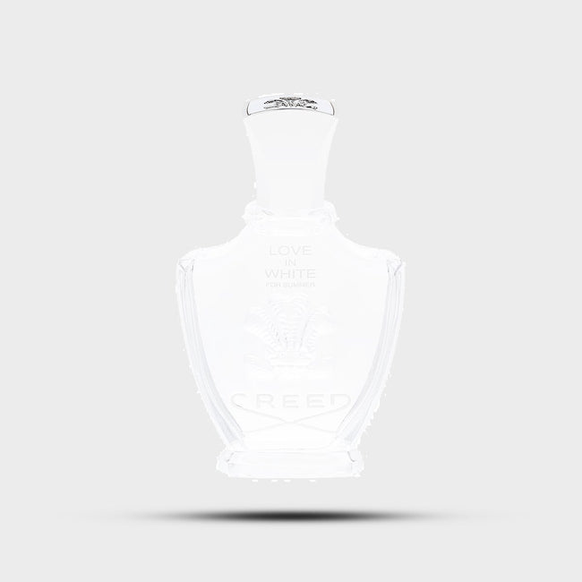 Love In White For Summer - Creed-La Maison Du Parfum
