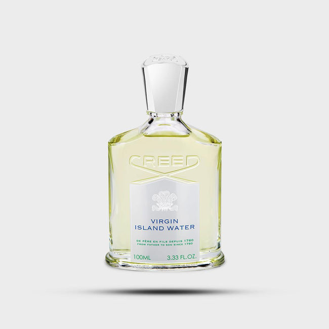 Virgin Island Water - Creed-La Maison Du Parfum
