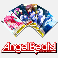 Angel Beats! EB Japanese