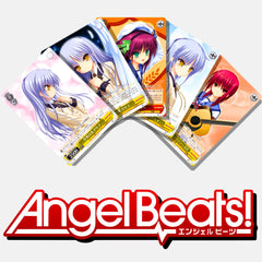 Angel Beats! Vol. 2 EB Japanese